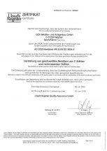 AD 2000-Merkblatt HP0 und EN ISO 3834-3